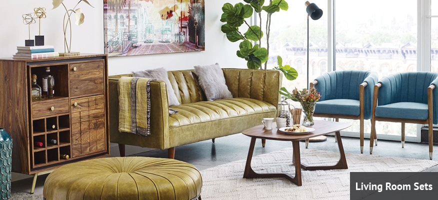 Living Room Furniture | Sectional Sofas, Loveseats ...