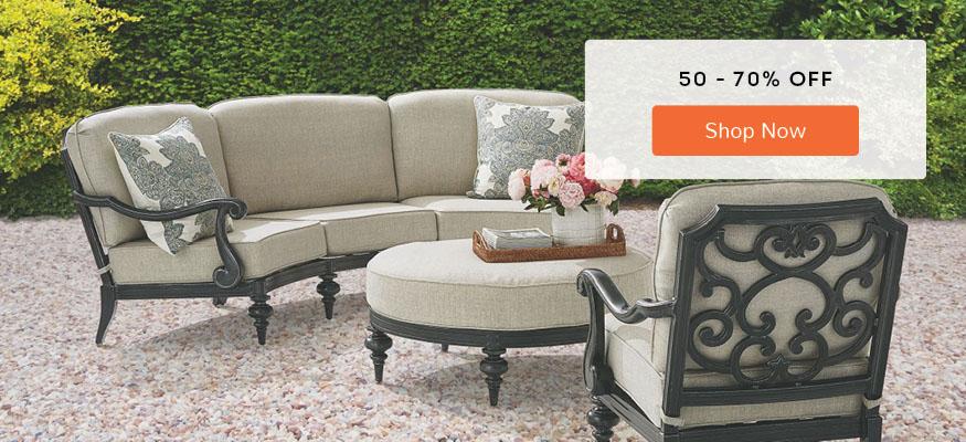 Patio Furniture – Coleman Furniture