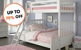 Lofts & Bunk Beds