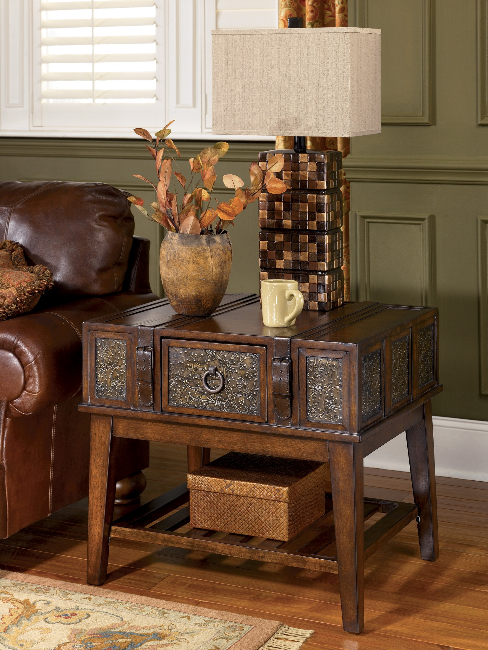 Coffee Amp End Tables