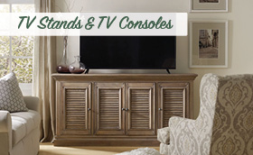 TV Stands & TV Consoles