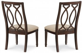 Intrigue Side Chair Set of 2