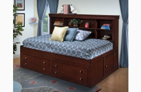 Versaille Bordeaux Youth Lounge Bed