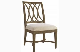 Coastal Living Resort Deck Heritage Coast Side Chair