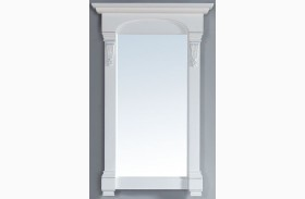 Brookfield Cottage White Mirror