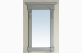 Brookfield Urban Gray Mirror