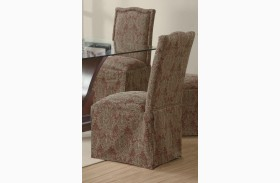 Slauson Parson Chair Set of 2