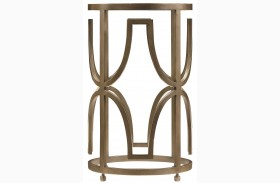 Avalon Heights Chelsea End Table
