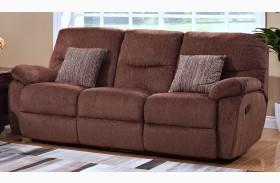 Cheshire Fudge Sofa