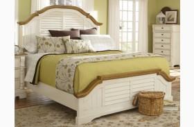 Oleta Buttermilk/Brown Bed