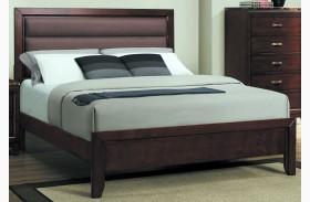 Ottowa Panel Bed