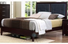 Edina Platform Bed