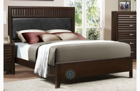 Hilson Panel Bed