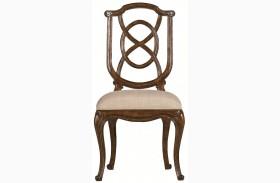 Arrondissement Heirloom Cherry Tuileries Dining Chair