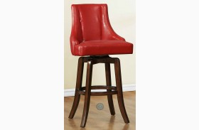 Annabelle Pub Height Chair Set of 2