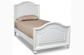 Madison Youth Panel Bed