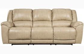 Yancy Galaxy Reclining Sofa