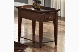 Terrace Chair Side Table