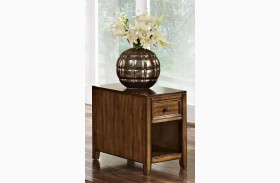 Contempo Royal Classics Chair Side Table