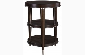 Vibe Chairside End Table