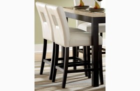 Archstone Counter Height Chair Set of 2
