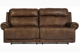 Austere Brown Sofa