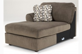 Jessa Place Corner Chaise : jessa sectional - Sectionals, Sofas & Couches