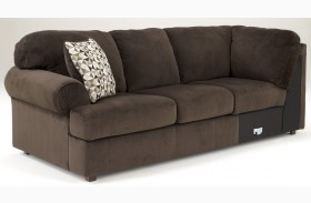 Jessa Place LAF Sofa  sc 1 st  Coleman Furniture : jessa place sectional pewter - Sectionals, Sofas & Couches