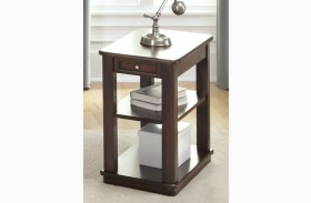 Wallace Chairside Table