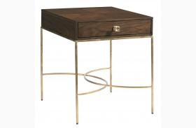 Crestaire Porter End Table