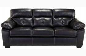 Bastrop Durablend Midnight Sofa