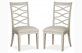 California Dining Chair Set of 2