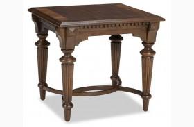 Lyla Rectangular End Table