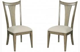 Evoke Barley Dining Side Chair Set of 2