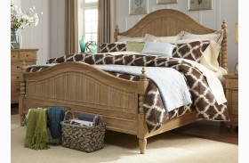 Harbor View Sand Poster Bed