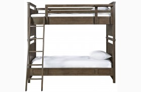 Varsity Jersey Youth Over Youth Bunk Bed