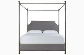 Sojourn Respite Canopy Bed