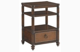 Landara Night Table