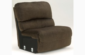 Toletta Armless Chair