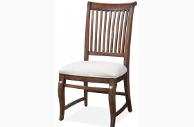 Dogwood Low Tide Finish Side Chair
