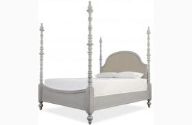 Dogwood Cobblestone Poster Bed
