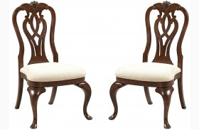 Hadleigh Anne Dining Side Chair Set of 2