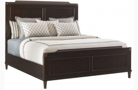 Kensington Place Bennington Panel Bed