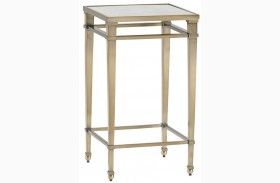 Kensington Place Coville Metal Table