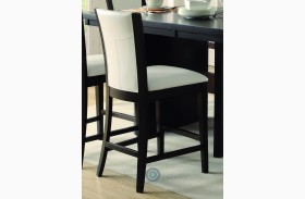 Daisy Counter Height Chair Set of 2
