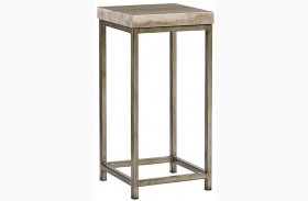 Laurel Canyon Ashcroft Finish Accent Table