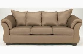 Darcy Mocha Sofa