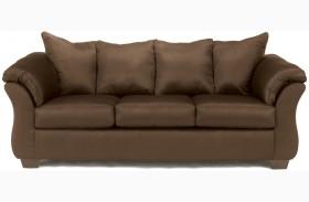 Darcy Brown Cafe Sofa