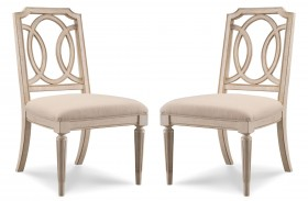 Provenance Dining Side Chair Set of 2