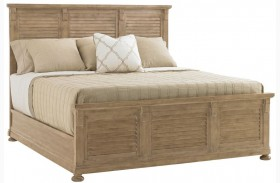 Monterey Sands Cypress Point Panel Bed